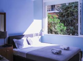 Hotel near Kalamaria