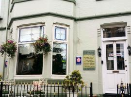 Hotel photo: Elmswood Guest House