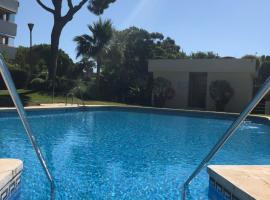 Hotel photo: Apartamento Calahonda Royale