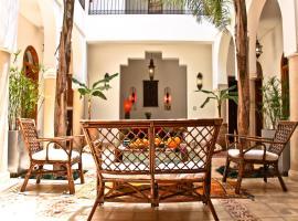 Hotel photo: Riad Mariana