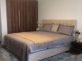 Hotel near Rawalpindi