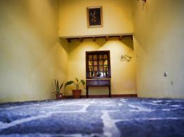 Hotel photo: La Casa de Lulú