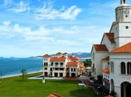 صور الفندق: Longhai Kada Kaisi Cape No. 1 Holiday Apartment