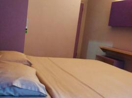 酒店照片: New Ayuda Hotel Bogor