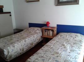 酒店照片: Goffredo apartment