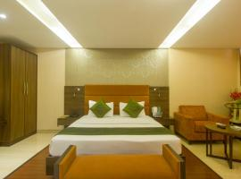 Hotel Photo: Treebo Rosewood