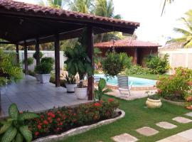 صور الفندق: Casa em Massagueira