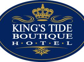 Hotel photo: King's Tide Boutique Hotel