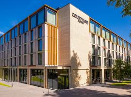 Hotel kuvat: Courtyard By Marriott Edinburgh West