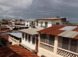 Hotel photo: Annex II Hotel Kiponda