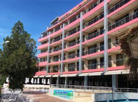 Hotel photo: Flamingo Hotel - All Inclusive light