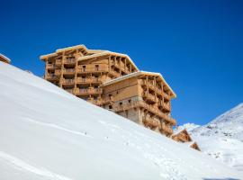 Hotel Photo: Les Balcons Platinium