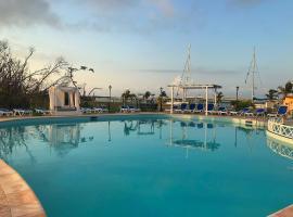 Hotel photo: Ocean Villa Gregorio