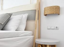 Hotel Foto: Angelos Boutique Suites
