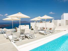 Hotel photo: Pantelia Suites
