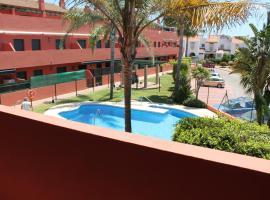 Hotel photo: Marina Tropical