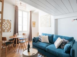 Fotos de Hotel: Merveilleux - Jean Macé