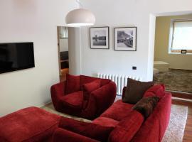 Hotel photo: Apartment