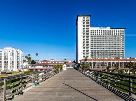 Hotel photo: Rosarito Beach Hotel