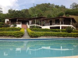 A picture of the hotel: Casa La Ibanasca