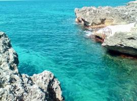 Hotel photo: Coral Seas Cliff