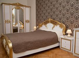 A picture of the hotel: Luxury Lviv Apartment