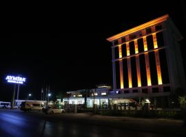 Hotel near Aydın