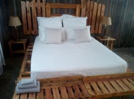 Hotel photo: Poviruuo Holiday Home