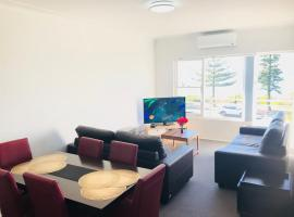 Hotel Foto: South Pacific Apartments - Sydney Beach