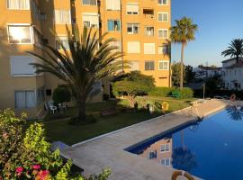 מלון צילום: Аппартамены в городе Mijas Spain