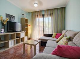 Hotel photo: Playa Ancha Apartment