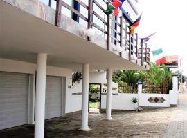 Hotel photo: Amarachi Guesthouse
