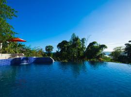 Ξενοδοχείο φωτογραφία: Airai Forest Villa