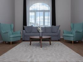 Hotel Photo: RiverView CityCenter Apartment