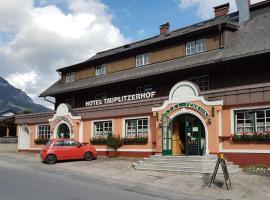 Hotel photo: Hotel Tauplitzerhof