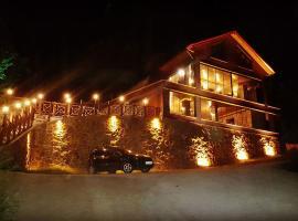 Хотел снимка: Falez Cafe&Restaurant&Pansiyon