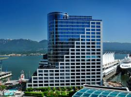 Hotel photo: Fairmont Waterfront