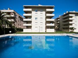 Hotel photo: Aqua Planet Costa Dorada