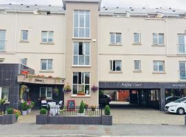 Hotel near Эннис