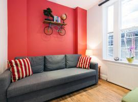 Hotel photo: Lovely 2 Bed in Center of London