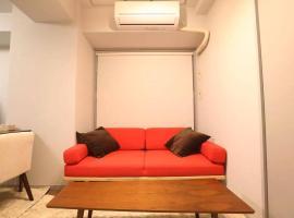 Hotel photo: Apartment in Osaka 64
