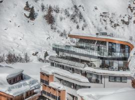Hotel Photo: Josl Mountain Lounging Hotel