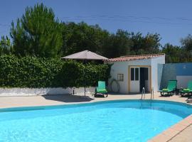 Hotel photo: Casa do Montinho