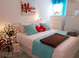 酒店照片: Gran canaria (arinaga)