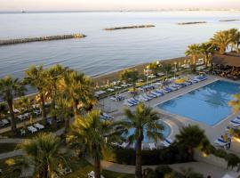 Hotel near Chypre