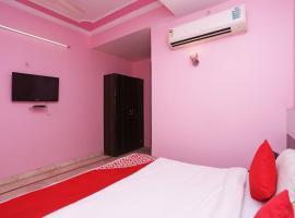 Hotelfotos: OYO 16118 Nandini