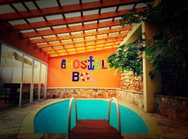 Hotel photo: Hostel Bol - Adults only