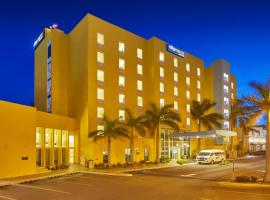 A picture of the hotel: City Express Tampico