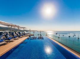 호텔 사진: Globales Santa Lucia
