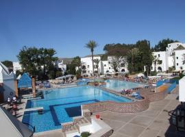 Hotel photo: El Pueblo Tamlelt - All Inclusive